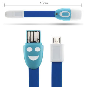 USB Cable TF Card Reader for Android Phone Microsd OTG Adapter pictures & photos