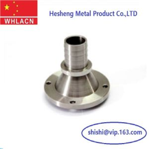 Precision Investment Casting Architectural Hardware with Machining pictures & photos