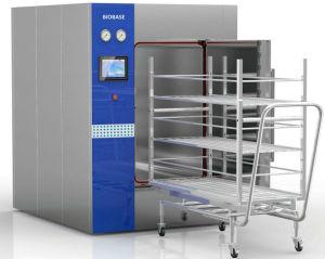 Biobase Hot Sale Large Capacity Steam Sterilizer 1000L pictures & photos