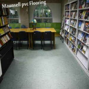 3.0mm Thickness Cheap PVC Flooring for Hospitsl Room pictures & photos