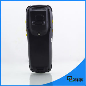 Rugged Logistic Handheld PDA Handheld Terminal Android Handheld PDA with NFC Smart Card Reader pictures & photos