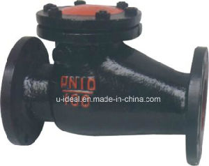 "Forged Steel Lift Check Valve ""Non Return Valve"" pictures & photos"