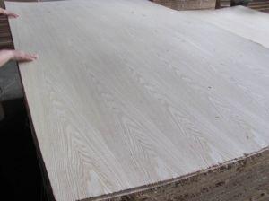 Ash Plywood in Natural Veneer