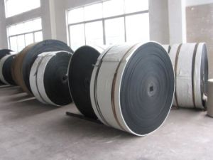 High Quality Rubber Conveyor Belt with ISO Certified pictures & photos