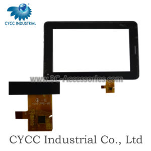 7inch Tablet Touch Screen 300-L43150-A00-V1.0