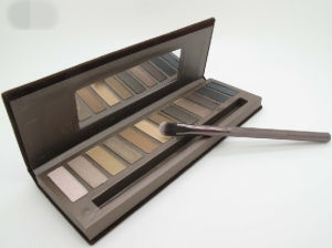 Nk Gerneration 1st Cosmetic Eyeshadow 12 Color Eyeshadow Makeup pictures & photos