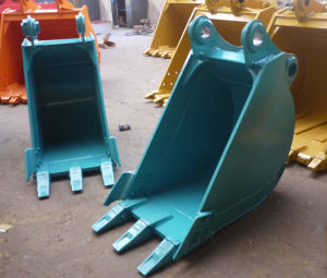 Standard Bucket for 20t Excavator pictures & photos