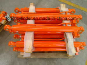 Dh55 Hydraulic Arm Cylinder for Doosan Excavator pictures & photos