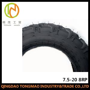 TM750G 7.50-20/High Qualty Tires /Hot Sale Agricultural Tyre pictures & photos