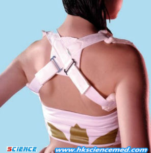 Clavicle Immobilizer Orthopedic Prodcuts (SC-BK-031) pictures & photos