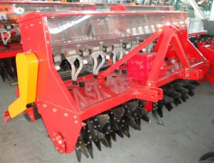 Professional Factory Precise Wheat Seeder with Good Service