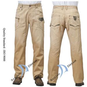 Men′s Leisure Pants, Casual Trousers (PR1267)