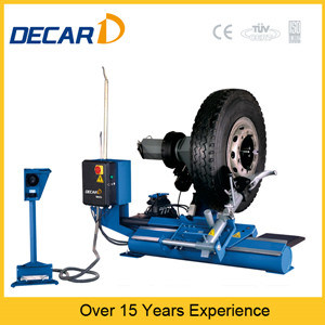 Decar Tc990A Used Truck Tire Changers for Sale pictures & photos