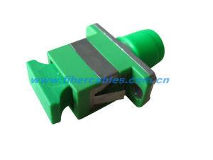 Hybrid Adapter FC-SC Simplex APC