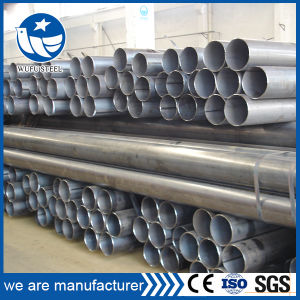 ERW Chs/ Shs/ Rhs Welded Steel Tube/ Pipe in Stock pictures & photos
