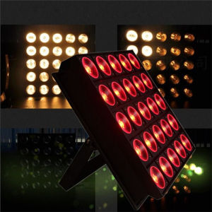 LED Matrix Panel Beam DJ/Disco Stage Lighting pictures & photos