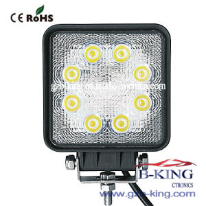 IP67 9-32V 24W Epistar LED Worklight pictures & photos