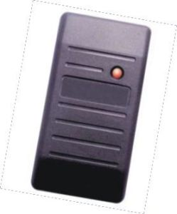 Small IC or IC Card Reader for Door Access Control pictures & photos