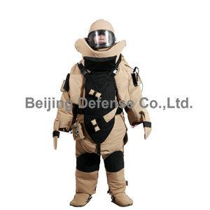 EOD Bomb Disposal Suit (BD2010) pictures & photos
