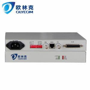 E1 to V. 35 Protocol Converter (OM2101-E1/V. 35) pictures & photos