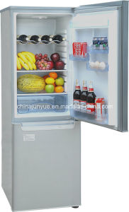 China DC 12V 24V Upright Style Car Refrigerator pictures & photos