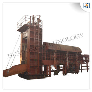 Hydraulic Heavy-Duty Steel Metal Baling Shear Baler Machines pictures & photos