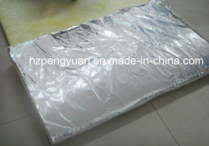 Aluminum Foil Wool Insulation and Packaging Material pictures & photos
