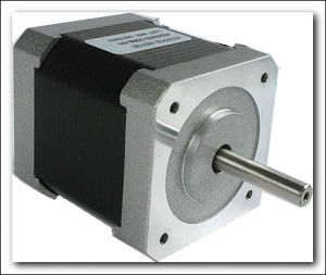 China nema17 size 42mm stepper motor with ce rohs china for How to size a stepper motor