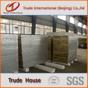 H Steel Frame Modular/Mobile/Prefab/Prefabricated Warehouse/Stpore pictures & photos
