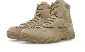 New Army Boots Desert Boots Combat Boots for Man (HLA11)