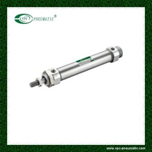 Cdm2b Series Stainless Steel Mini Pneumatic Cylinder pictures & photos