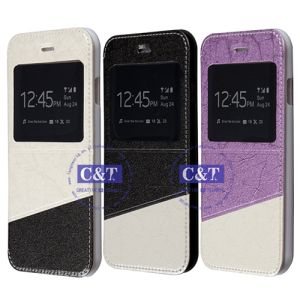 C&T The Most Popular Smart Cases for iPhone 6 pictures & photos