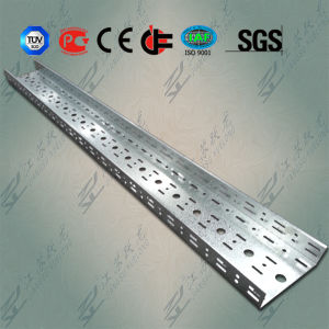 Perforated Cable Tray with Ce/TUV/GOST pictures & photos