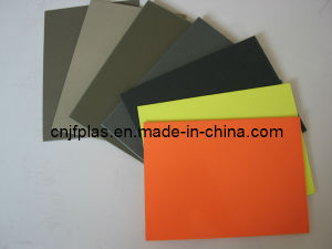 RoHS Approved ABS Composite Sheets pictures & photos