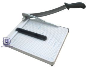 Guillotine Paper Trimmer (BD-APS)