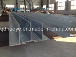High Quality Hot Dipped Galvanized Steel Lintel (QDSL-008) pictures & photos