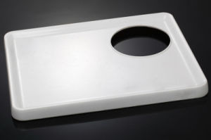 Hot Selling Melamine Tray with Hole for Kettle pictures & photos