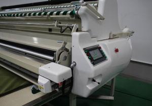 TM 190 Automatic Cloth Spreading Machine Cloth Fabric Spread Machine pictures & photos