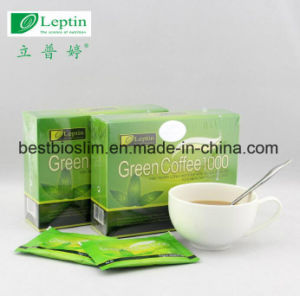 Green Slimming Coffee Original Leptin Green Coffee 1000 Weight Loss Coffee pictures & photos