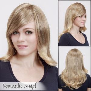 Kanekalon Fashion Nature Wave Wigs pictures & photos