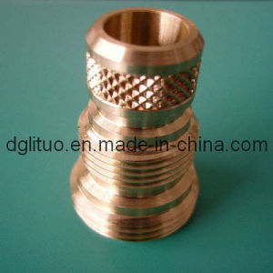 Brass Nut With SGS, ISO9001: 2008, Rohs pictures & photos