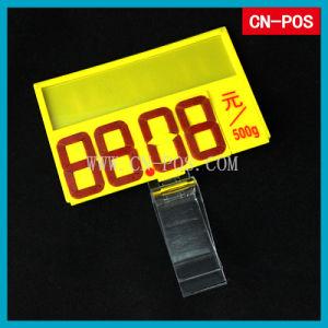 Hanging Price Cassette for Seafood (FRA-025)