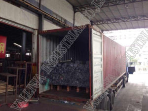 Taiwan Steel Pipe pictures & photos