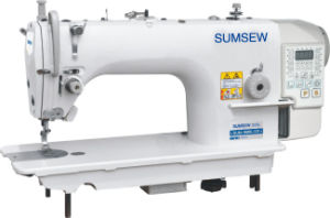 Sum9890d Direct Drive Computerized Lockstitch Sewing Machine Series