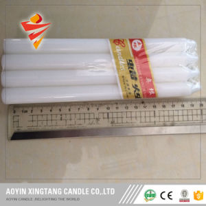 Factory Cheap 25g Christmas Candle to Angola pictures & photos