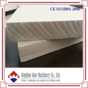 XPS Moisture Proof Foam Board Extruder Machine pictures & photos