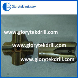 Durable Rock Drilling Tools Cross Bit pictures & photos