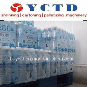 Bottles Palletizer Machine / Carton Palletizer Machine (YCTD) pictures & photos