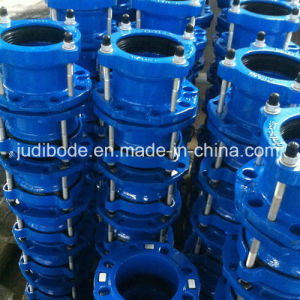 Ductile Iron Flange Adaptor and Coupling