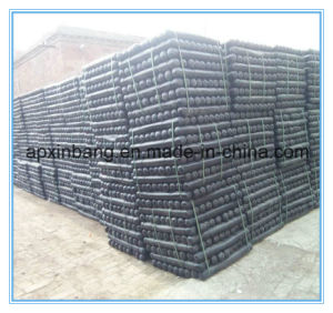 Balck Plastic Oyster Grow out Bag / Oyster Mesh pictures & photos